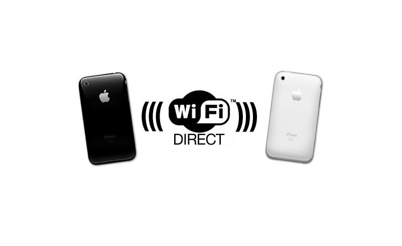 Wi-Fi Direct Se File Send Kaise Kare Bina Kisi App Ke